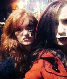 Spooky Chicks