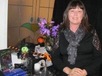 Meet Cathie Devitt